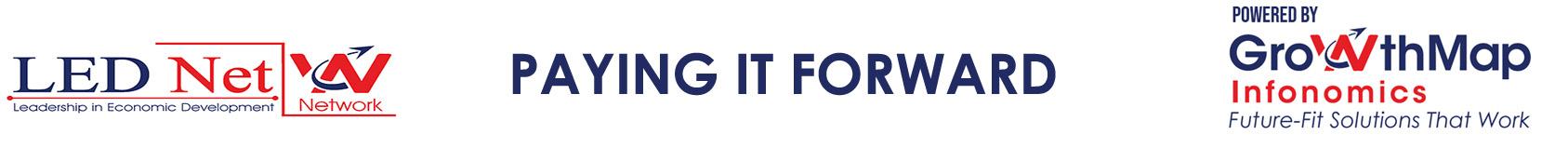Leadership In Economic Development Logo