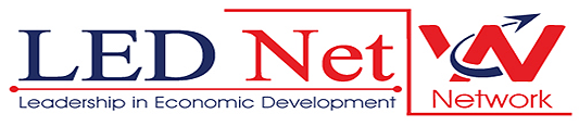 Leadership In Economic Development Logo